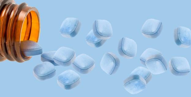 Los mejores medicamentos para potencia TOP-5 (originales)